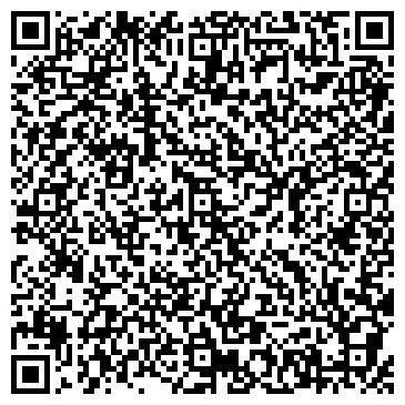 QR-код с контактной информацией организации КАПИТАЛ КРЕДИТ КБ ООО ОРЛОВСКИЙ Ф-Л