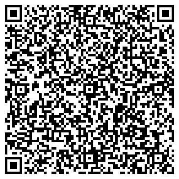 QR-код с контактной информацией организации МЕНАТЕП САНКТ-ПЕТЕРБУРГ АКБ ЗАО ОРЛОВСКИЙ ФИЛИАЛ