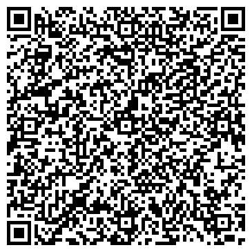 QR-код с контактной информацией организации Банк РОССИЯ, Орловский филиал