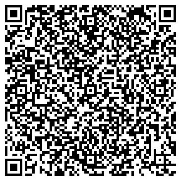 QR-код с контактной информацией организации ПРОМСТРОЙБАНК РОССИИ ЦЕНТРАЛЬНЫЙ ФИЛИАЛ
