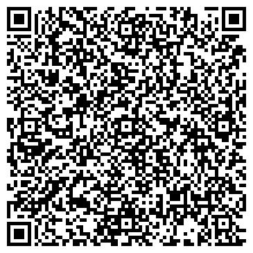 QR-код с контактной информацией организации СБС-АГРО АКБ ОРЛОВСКИЙ РЕГИОНАЛЬНЫЙ ФИЛИАЛ