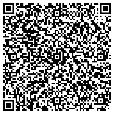 QR-код с контактной информацией организации АРБИТРАЖНОЕ И ДОЛГОВОЕ АГЕНТСТВО