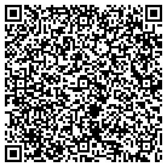 QR-код с контактной информацией организации ОРЕЛАГРОПРОМСНАБ, ОАО