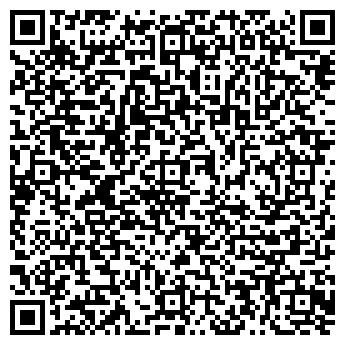 QR-код с контактной информацией организации ИНВЕСТ РАЗВИТИЕ, ЗАО