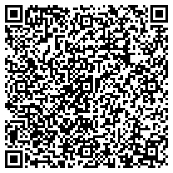 QR-код с контактной информацией организации РОСЬ ФОНДОВЫЙ ДОМ, ЗАО