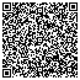 QR-код с контактной информацией организации ОРЕЛ КРЕДИТ
