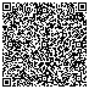 QR-код с контактной информацией организации ЛОМБАРД ЗАО ТРАСТОВО-ФИНАНСОВАЯ КОМПАНИЯ ЛЛТ,, ЗАО