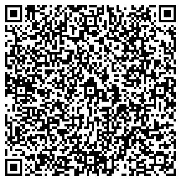 QR-код с контактной информацией организации АГЕНТСТВО КОММЕРЧЕСКОЙ БЕЗОПАСНОСТИ, ТОО