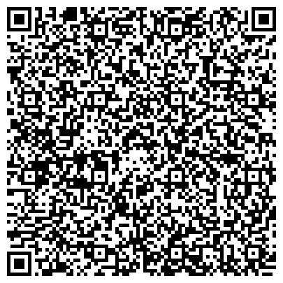 QR-код с контактной информацией организации АГЕНТСТВО ФЕДЕРАЛЬНОГО УПРАВЛЕНИЯ ПО ДЕЛАМ О НЕСОСТОЯТЕЛЬНОСТИ (БАНКРОТСТВЕ)