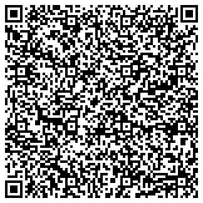 QR-код с контактной информацией организации ГОСАТОМНАДЗОР РФ ВЕРХНЕОКСКИЙ ОТДЕЛ ИНСПЕКЦИЙ РАДИАЦИОННОЙ БЕЗОПАСНОСТИ ДОНСКОГО ОКРУГА