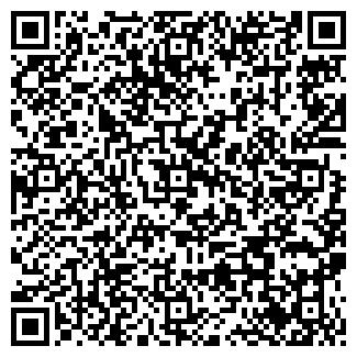 QR-код с контактной информацией организации ОРОСВОД, ООО