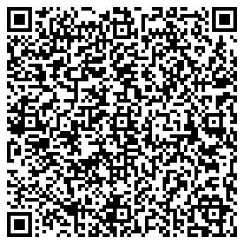 QR-код с контактной информацией организации ГОСГОРТЕХНАДЗОР РОССИИ ОТДЕЛ