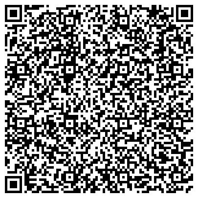 QR-код с контактной информацией организации ГОСИНСПЕКЦИЯ РЫБООХРАНЫ