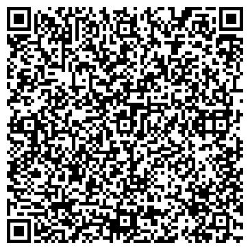 QR-код с контактной информацией организации ГОРГАЗ ПРОИЗВОДСТВЕННЫЙ ТРЕСТ