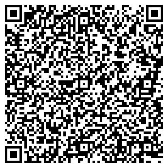 QR-код с контактной информацией организации ГЕОТЕХ-ИНСТРУМЕНТ, ООО