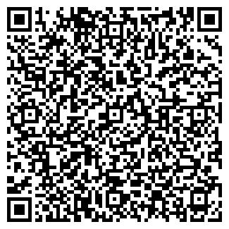 QR-код с контактной информацией организации ЭЛЕКТРОТЕКС, ЗАО