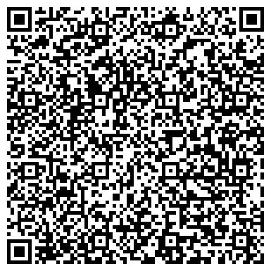 QR-код с контактной информацией организации ИНСТИТУТ ПО ПРОЕКТИРОВАНИЮ ПРИБОРОСТРОИТЕЛЬНЫХ ЗАВОДОВ, ЗАО