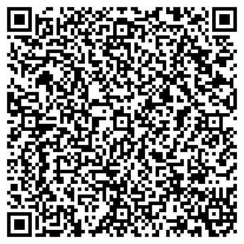 QR-код с контактной информацией организации ОРЕЛГИПРОПРИБОР, ЗАО