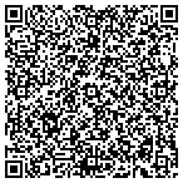 QR-код с контактной информацией организации ОРЕЛЖИЛСТРОЙ ЗАО УЧАСТОК МЕХАНИЗАЦИИ