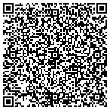 QR-код с контактной информацией организации ОРЕЛКОММУНСТРОЙ УЧАСТОК МЕХАНИЗИРОВАННЫХ РАБОТ