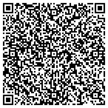 QR-код с контактной информацией организации УПРАВЛЕНИЕ МЕХАНИЗАЦИИ АО ОРЕЛСТРОЙ