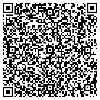 QR-код с контактной информацией организации ПУЛЬСАР ММПП, ООО