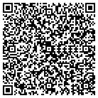 QR-код с контактной информацией организации АГРОИНТЕХНИКА, ООО