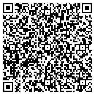QR-код с контактной информацией организации МОРОНИ, ООО