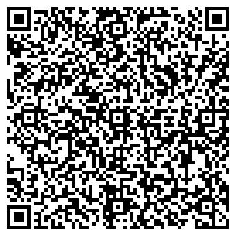 QR-код с контактной информацией организации ОСТРОВ-ОРЕЛ
