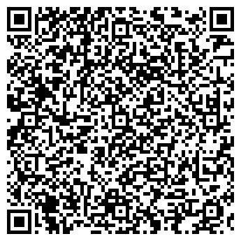 QR-код с контактной информацией организации ПРОМВЕНТИЛЯЦИЯ ОМУ