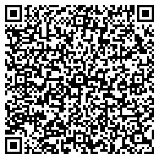 QR-код с контактной информацией организации БУД-ЭКСПО, ООО