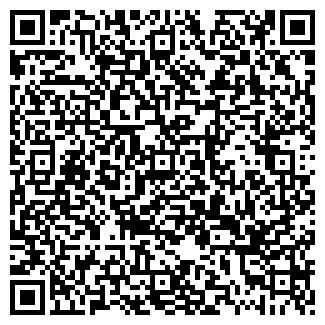 QR-код с контактной информацией организации ДЕЛЬТАСЕРВИС, ООО