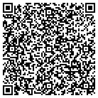 QR-код с контактной информацией организации ХИМТЕКСТИЛЬМАШ, ЗАО