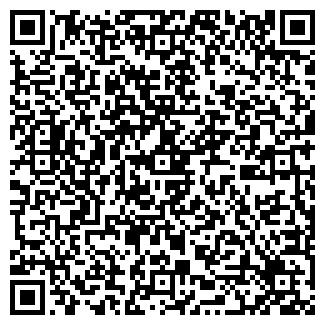 QR-код с контактной информацией организации ЮРЬЕВ И К