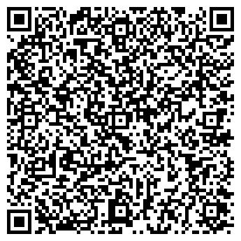 QR-код с контактной информацией организации ВЛАДМИВА ЗАО ФИЛИАЛ
