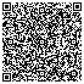 QR-код с контактной информацией организации ОПТИКА МАГАЗИН № 5