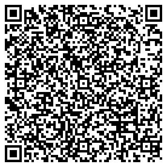 QR-код с контактной информацией организации ГОТТИ МАГАЗИН-САЛОН