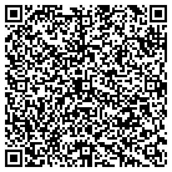 QR-код с контактной информацией организации САНТЕХМОНТАЖ ФИЛИАЛ