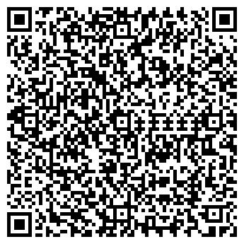 QR-код с контактной информацией организации ПЛАСТИКА-ЦЕНТР ТД