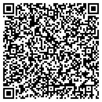 QR-код с контактной информацией организации ГИДРОМАШИНА, ООО