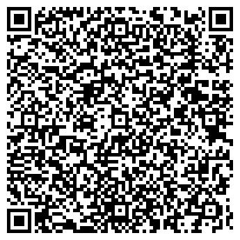 QR-код с контактной информацией организации ПРОДМАШОРЕЛ, ЗАО