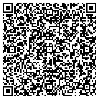 QR-код с контактной информацией организации АГРЕГАТЫ И КОМПОНЕНТЫ