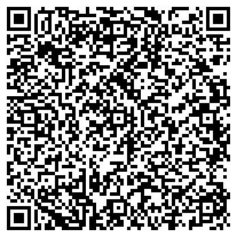QR-код с контактной информацией организации ЗАО СЧЕТПРИБОР