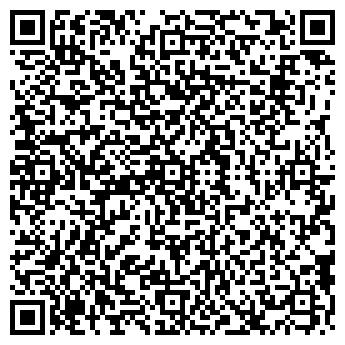 QR-код с контактной информацией организации ТЕХНОПРОИБОР, ЗАО