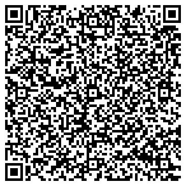QR-код с контактной информацией организации ПЛАНЕТА ЖЕЛЕЗЯКА, МАГАЗИН-САЛОН