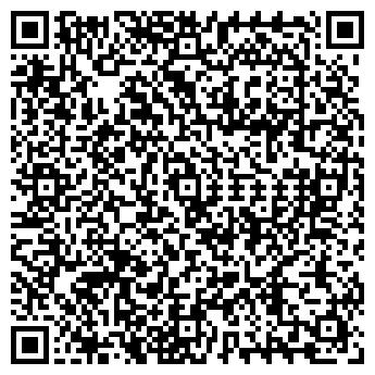QR-код с контактной информацией организации ПРОТОН-ИМПУЛЬС, ЗАО