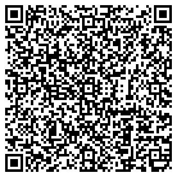 QR-код с контактной информацией организации СПЕЦЭЛЕКТРОНИКА, ООО