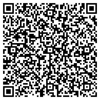 QR-код с контактной информацией организации ШАТТЛ И К, ЗАО