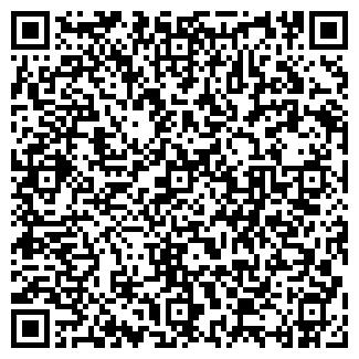 QR-код с контактной информацией организации НОВАЯ ПОЛИГРАФИЯ