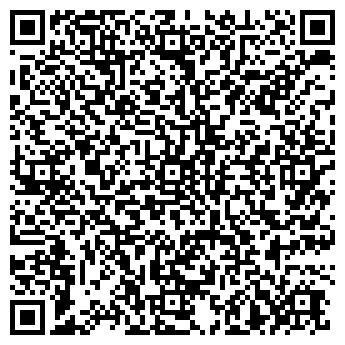 QR-код с контактной информацией организации ТВЕРЬТОРГТЕХНИКА, ОАО